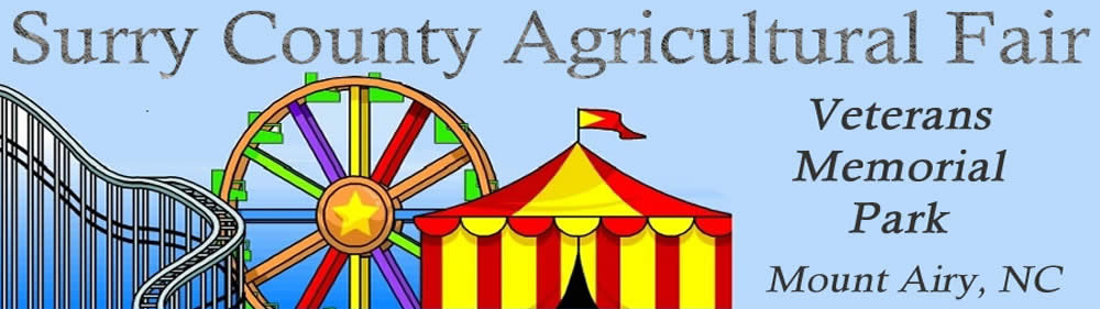 Surry County Agricultural Fair